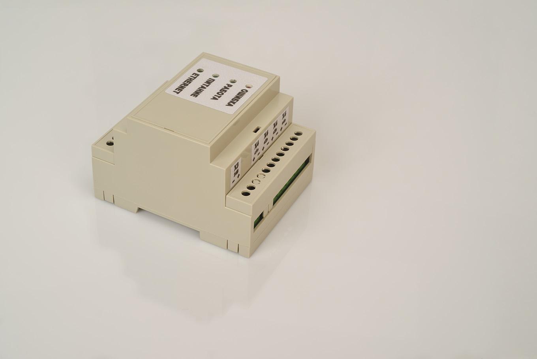 Блоки контроля состояния датчиков